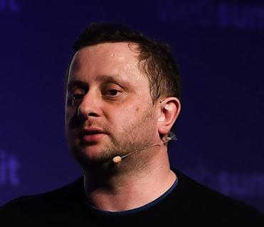 OVHCloud Founder Octave Klaba