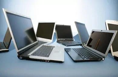 laptop size.
