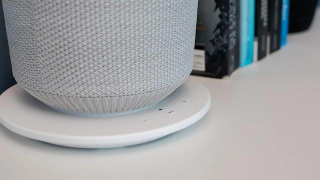 Ikea Sonos Symfonisk Lamp Speaker Review