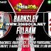 Prediksi Pertandingan Championship Antara Barnsley VS Fulham