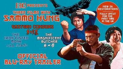 The Iron-Fisted Monk (1977) Hindi Tamil Dual Audio Movie 480p