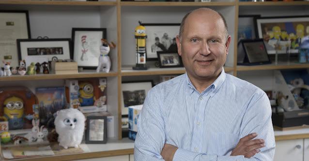 Chris Meledandri, CEO do estúdio Illumination, será nomeado Diretor Externo da Nintendo