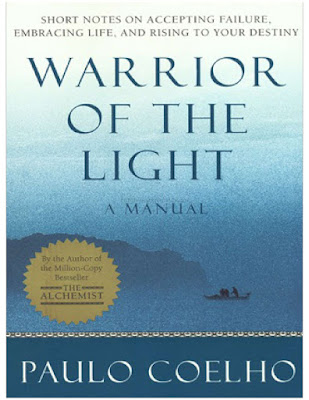 Warrior of the Light by Paulo Coelho : Download Book in PDF