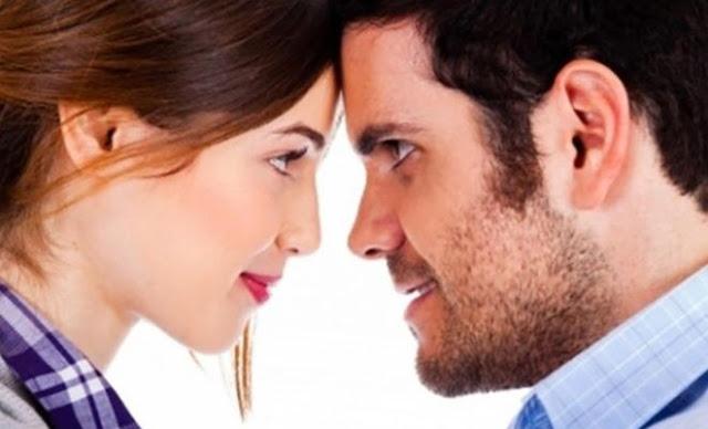 как вести себя с мужчинами правильно?
