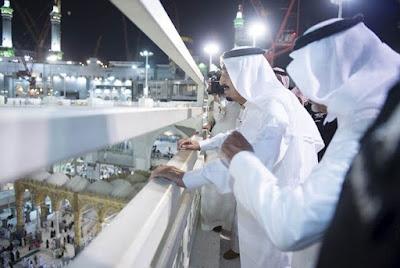 Harap Kerajaan dan Pemerintah Arab Saudi Lunasi Janji Crane
