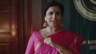 Vidya Balan in 'Shakuntala Devi', vidya balan always been a hero in her films