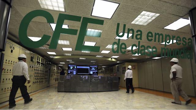 Directivos de CFE y Pemex ganarían más que AMLO