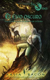 El elfo oscuro #2
