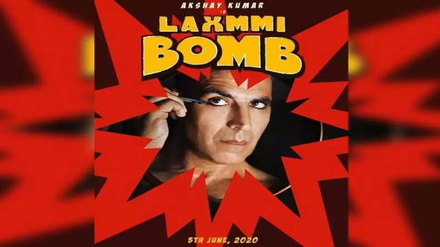 Laxmmi Bomb Movie (2020) | Review, Cast & Release Date