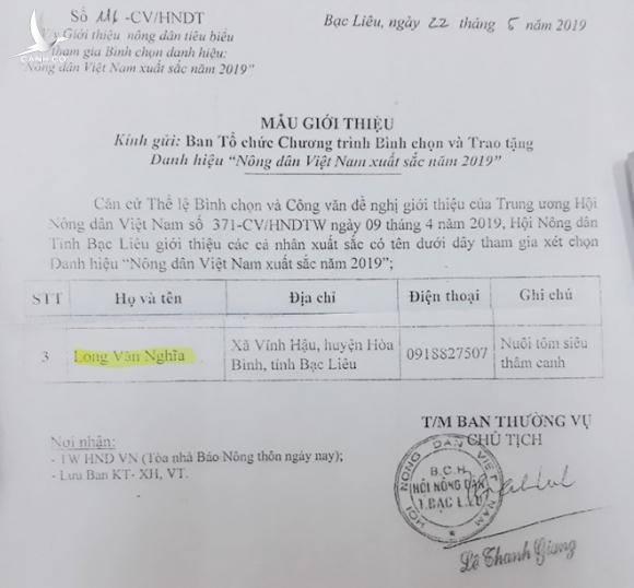 Phó giám đốc 'thăng quan bất thường' ở Bạc Liêu bị 'tố'