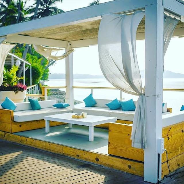 Goa Chapora Beach