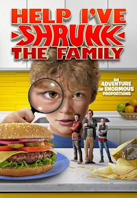 Watch Help! I Shrunk the Family Online Free in HD