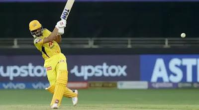 Cricket Highlights – CSK vs MI 30th Match IPL 2021