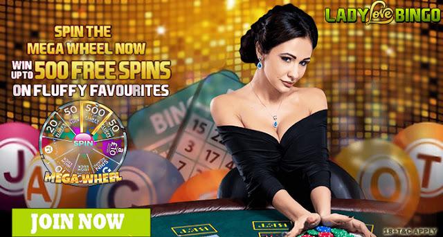 New bingo site uk 2019