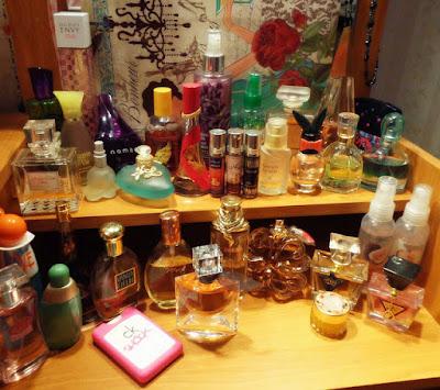 Moje kosmetyczne i blogowe postanowienia noworoczne