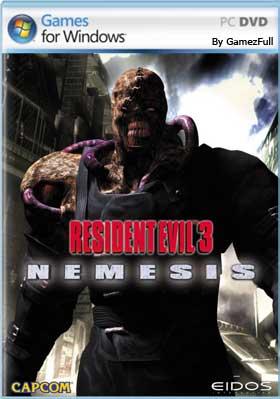 Resident Evil 3 Nemesis PC [Full] Español [MEGA]