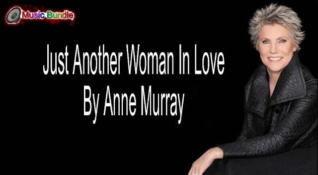 Just Another Woman In Love free download karaoke, mp3, minus one and lyrics.