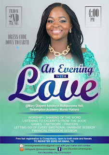 EVENT: When The Worst That Can Happen, Happens (Teller Of Tales) @speak2luv08