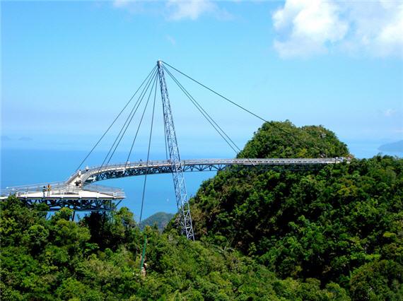 Most Amazing Bridges Around The World Hampix