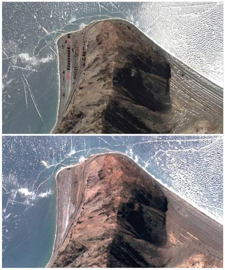 चीन का कहना है कि पूर्वी लद्दाख में चीनी, भारतीय सैनिकों का सुचारू रूप से चल रहा है