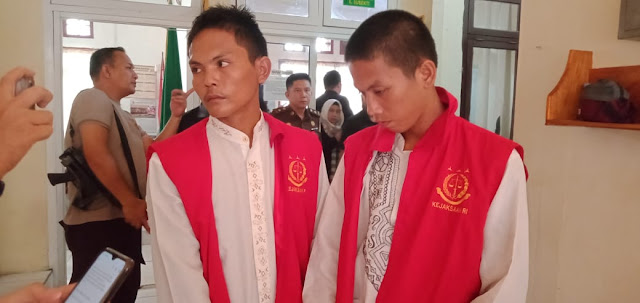Dua Pembunuh Calon Pendeta Lolos Dari Hukuman Mati