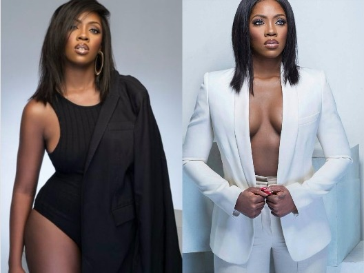 Why We Can't Stop Being Sexual In Entertainment' – Tiwa