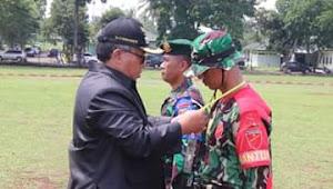 Bupati Sukabumi; Kepala Desa Harus Mampu Berdayakan SDM Dan Manfaatkan Potensi SDA