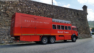 Rollende Hotel, Rotel Tours - MOMENTS & PLACES / Fotografias Gerais (Geral Photos), Castelo de Vide, Portugal