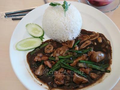 Aman Central, Alor Setar, Kedah, Johny's