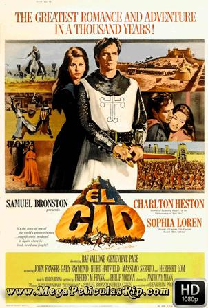 El Cid [1080p] [Ingles Subtitulado] [MEGA]