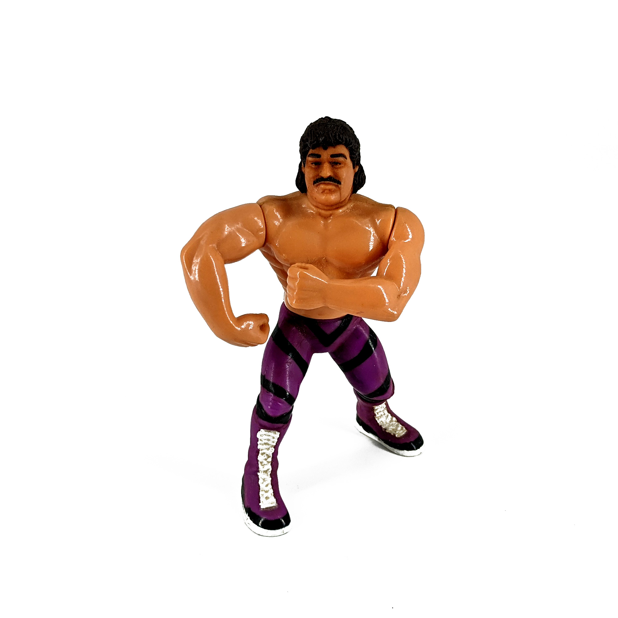 Figuras Pressing Catch WWF Ravishing Rick Rude