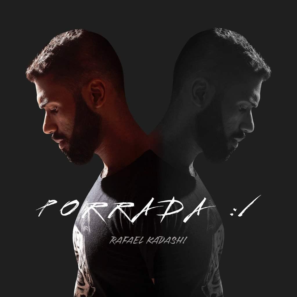 """O cantor e compositor carioca Rafael Kadashi segue revelando os singles do projeto Pedaço por Pedaço, com a inédita e reflexiva """"Porrada"""""""