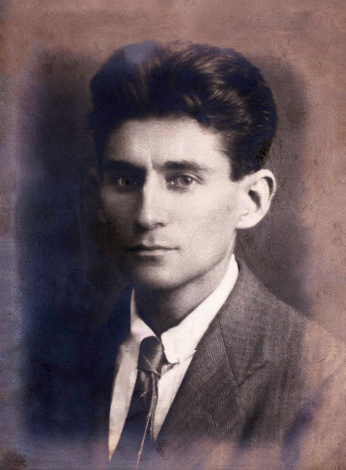 kafka and guilt Masuzawa t behind the law: staging of guilt in kafka via dürrenmatt journal of the american academy of religion 1992 mar60(1):35-55 available from, doi: 101093.