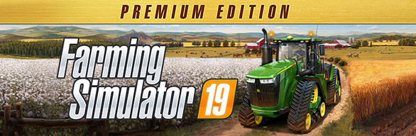 Farming Simulator 19 Alpine Farming-CODEX