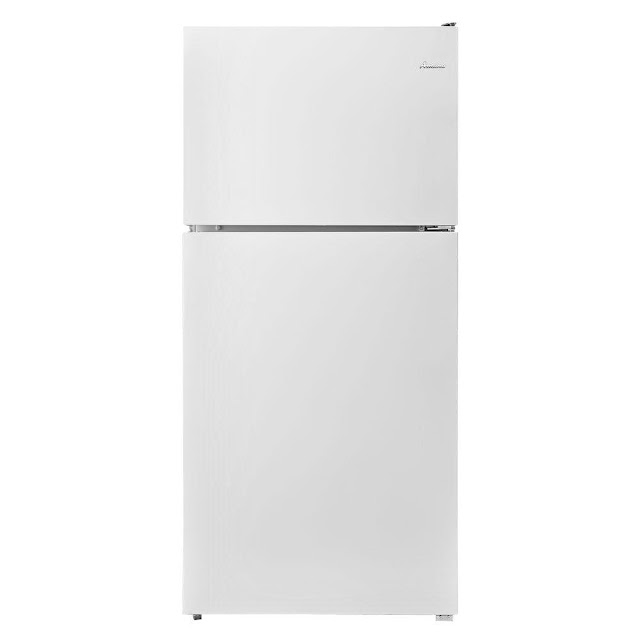 ART308FFDW  white fridge