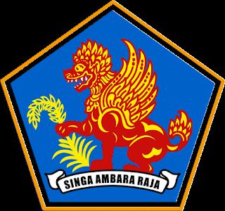 Logo/ Lambang Kabupaten Buleleng
