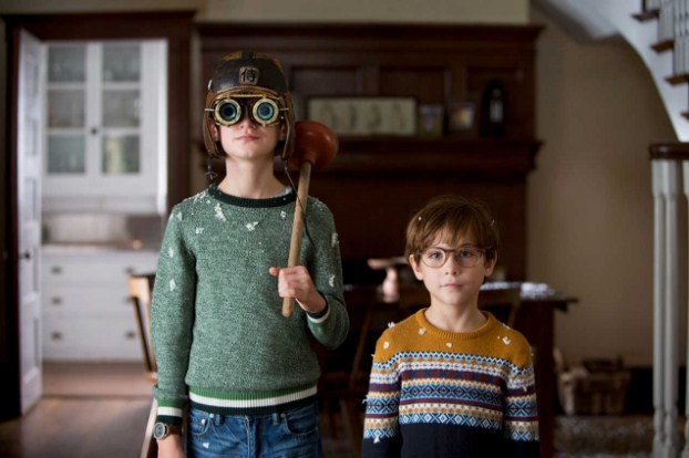 Sinopsis Film The Book of Henry (2017)