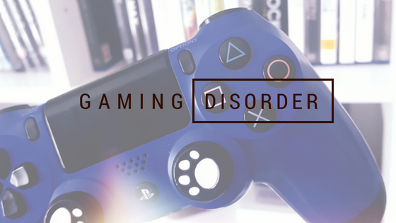 Gaming Disorder | Should it Be Taken Seriously?