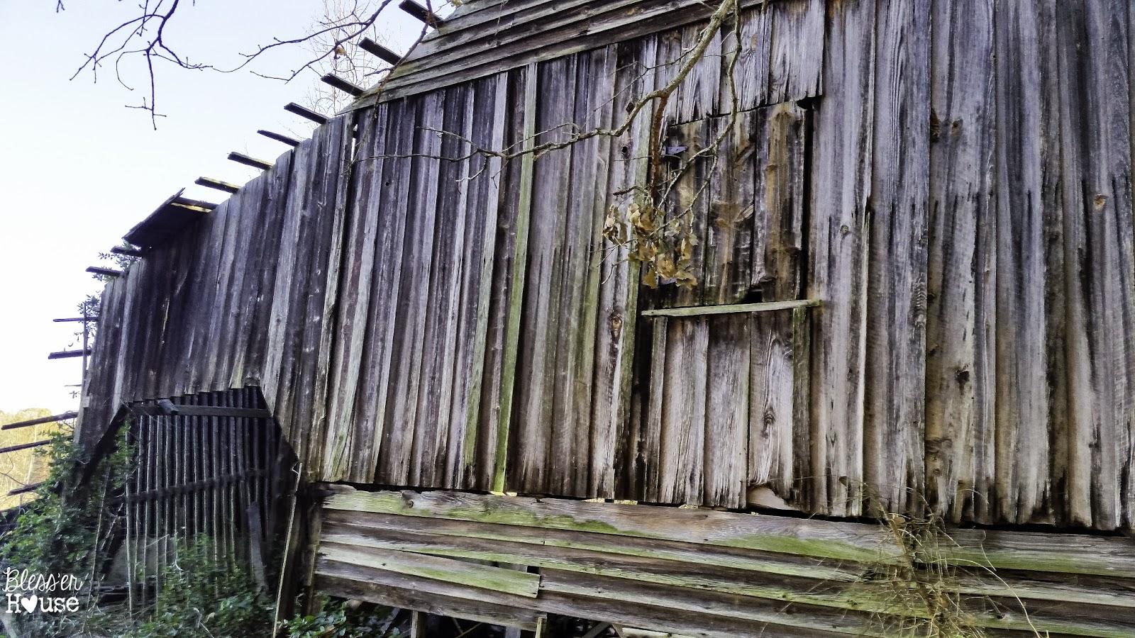 Bless'er House | A Junkin' and a Pickin' + Master Bathroom Progress