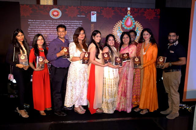 A Book Celebrating Modern Independent Indian Brides and Wedding Planning launched in Bengaluru
