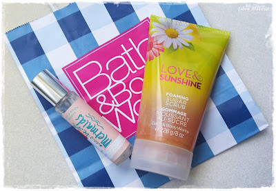 bath and body works body scrub, bbw body scrub, en iyi vucut temizleme urunu, body scrub, love sunshine, body care