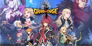 Grand Chase Mobile Global - Newbie Guide