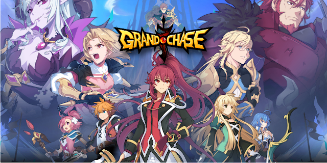 Grand Chase Mobile Global - Newbie Guide
