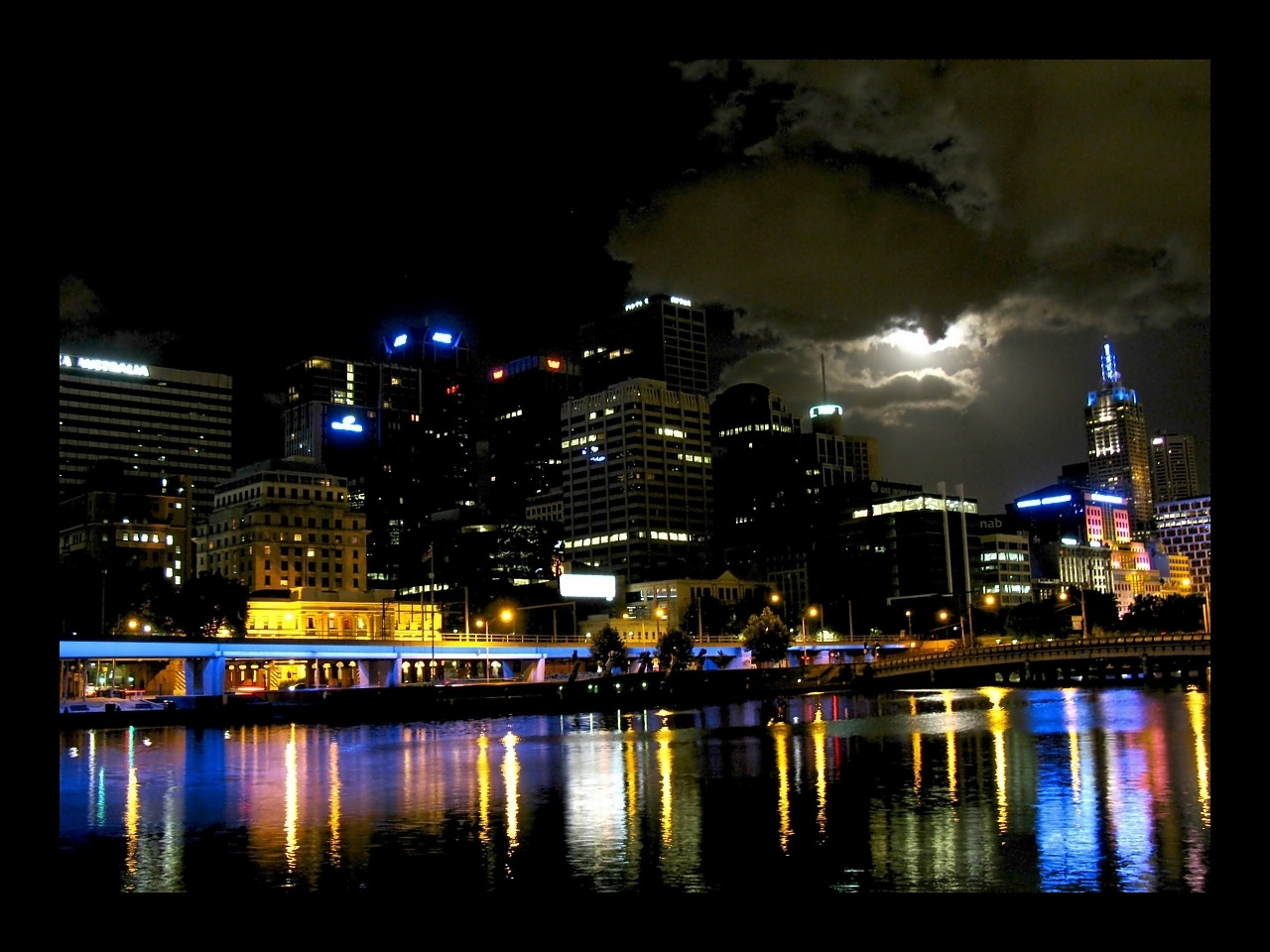 World City Night (Album 5) | FunJunktion