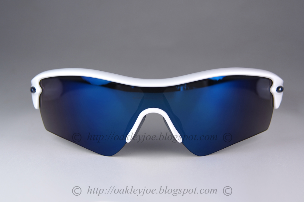 2fee894140b26 Oakley Radar Path Ice Iridium « Heritage Malta