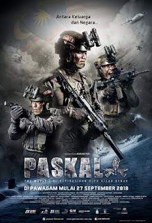 Download Film Paskal (2018) Subtitle Indonesia