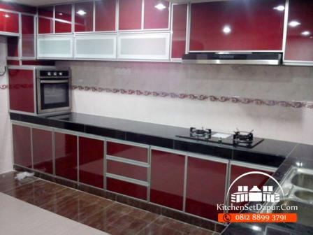 Tukang Pembuatan Kitchen Set Di Tanggerang 0812 8899 3791 Tukang