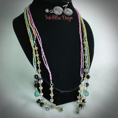 Seed Beads Face Mask / Eyeglasses Chain / Straps
