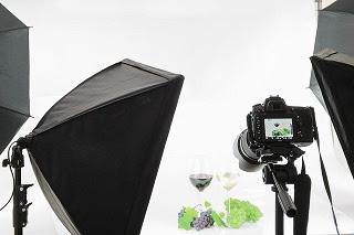 Tips Mudah Dan Hemat Tabletop Photoghrapy