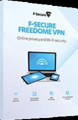 BOX_F-Secure Freedome VPN 2.30.6180.0 Full